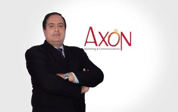 Axon nombra director para Bolivia, Ecuador y Perú