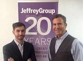 Campal, a Jeffrey Group; Agora sumaría México y Brasil luego de Colombia