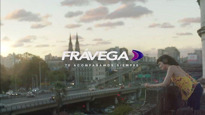 Frávega presenta su nueva campaña de comunicación de marca