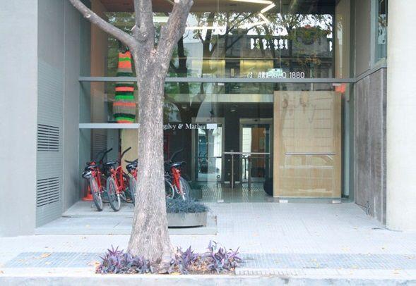 En la sede de Ogilvy, en Palermo, ya están esperando a Burson-Marsteller