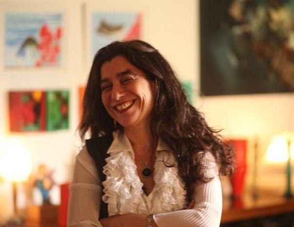 Mariela Ivanier, fundadora y directora de Verbo Comunicación
