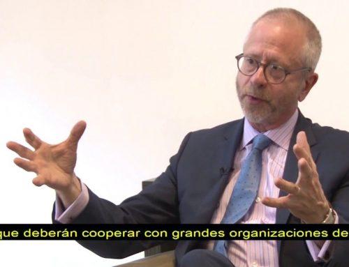 Birdsell: «Macri debe cuidar a los medios tradicionales y cuidarse de los trolls»