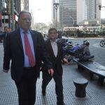 Mientras empresas argentinas aparecen como cómplices del régimen K, en USA se vuelven activistas de la libertad y democracia