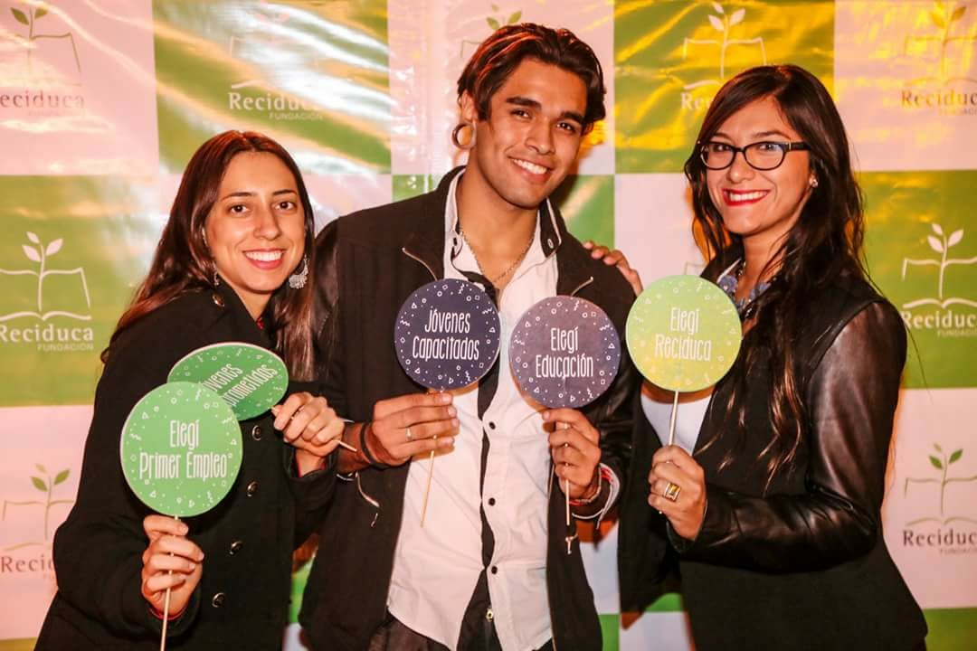 SUMAR, el programa de Unilever que fomenta la inclusión laboral de los jóvenes
