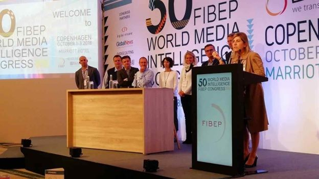 Laura García, nombrada al frente de asociación internacional de empresas de monitoreo