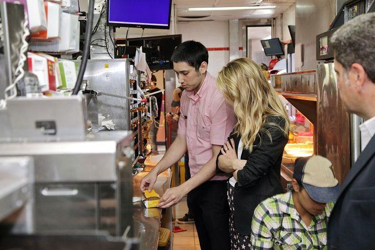 McDonald's presenta un estudio sobre transparencia en los procesos de elaboración de comida