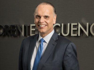 Llorente toma para USA a ex CEO de Burson-Marsteller
