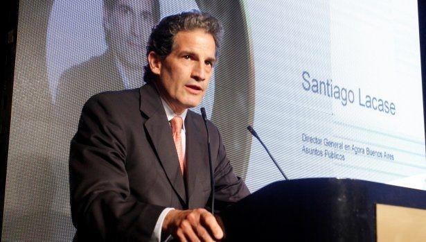Agora busca jefe de agencia en Buenos Aires