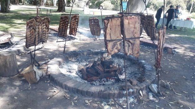 """Mazalán festejó 20 años de su popular evento de fin de año: """"Día de Campo"""""""