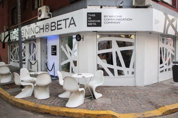 Ninch Beta: una idea surgida de casualidad pone nuevamente a Ninch en el escenario