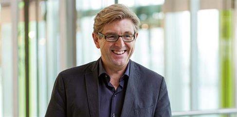 Cómo Keith Weed transformó a Unilever en una organización a la vanguardia de la industria