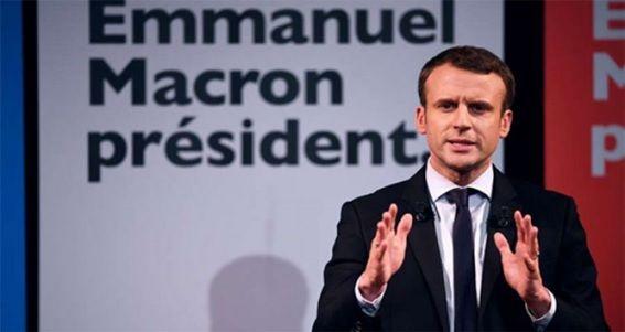 Renuncia el director de Comunicación de Macron en plena crisis de los chalecos amarillos