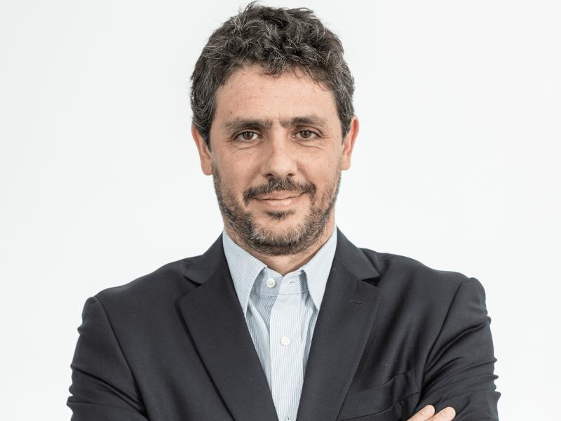 Llorente sumó a Maciel en Argentina