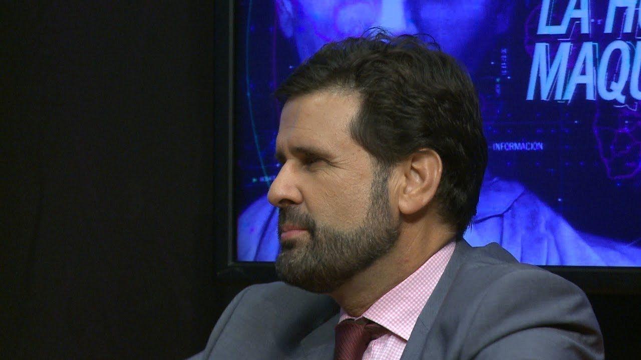 Entrevista completa con Antonio Sola