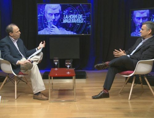 ¿Macri entregó la Argentina al kirchnerismo?