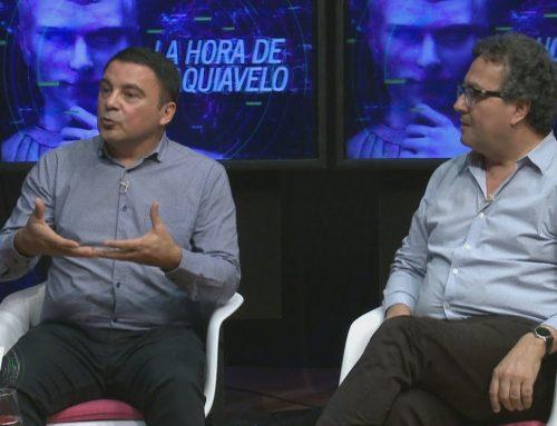 Macri siguió a Durán Barba, pero Fernández, a Maquiavelo
